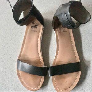 CIRCUS by Sam Edelman WOMEN  Sandals US 10